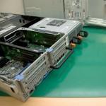 ESD Rubber Bench Mat - 0.6m x 1.2m x 2mm