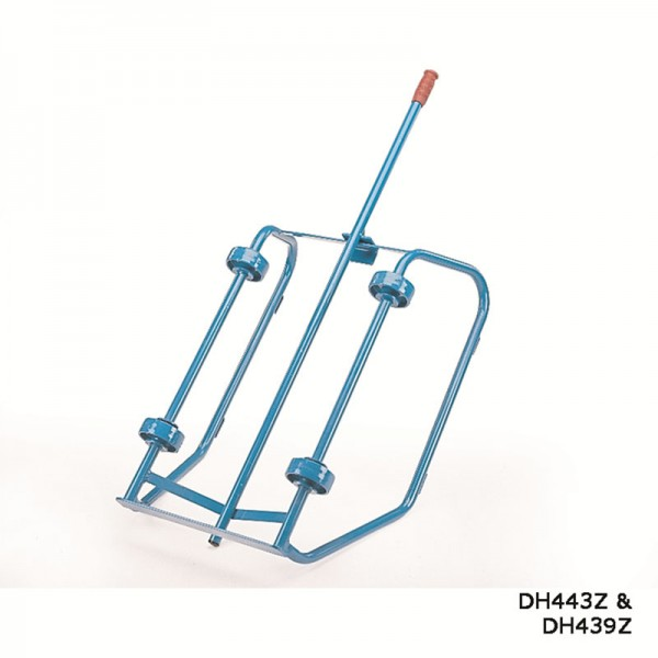 Drum Stand With Rollers