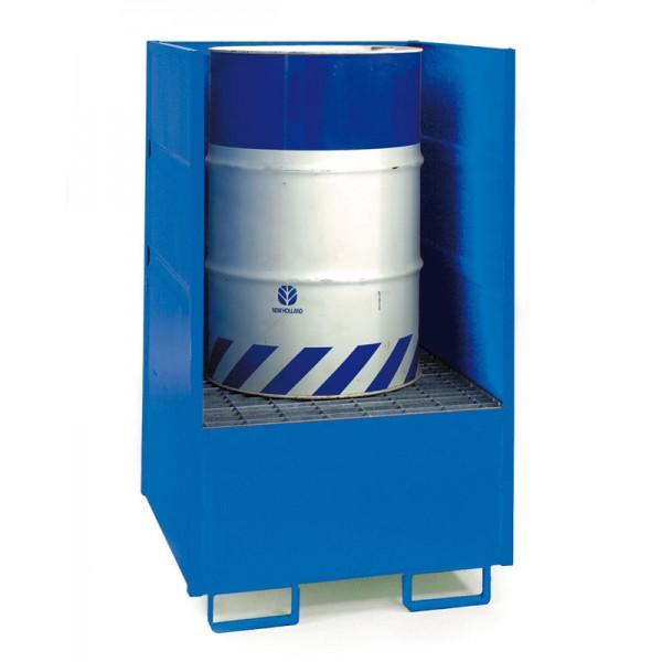 Vertical Drum Storage - 1 Drum