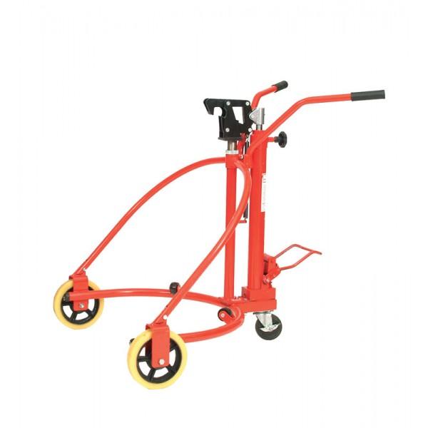 Hydraulic Drum Lifter - 280kg