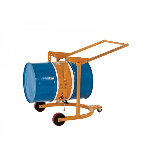 Drum Tilter - 300kg