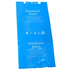 Disposal Bags - 50 Pack - SpillCentre