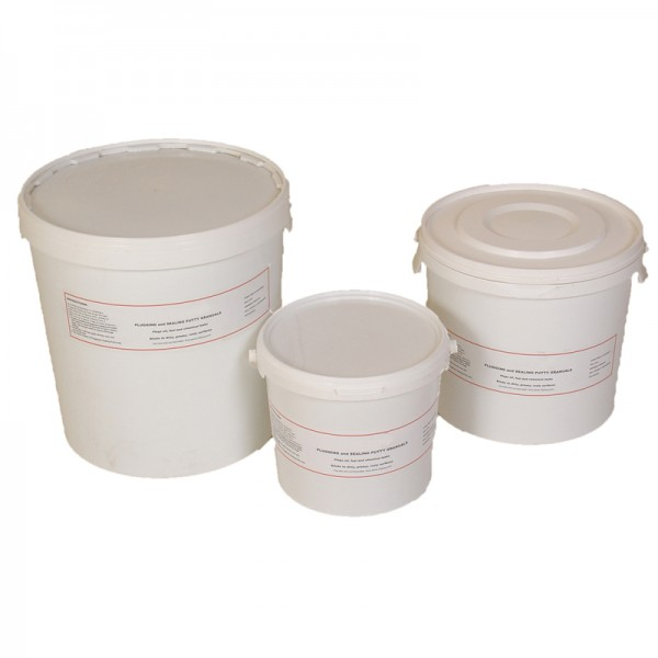 Plugging and Dykeing Granules - 5kg Tub - SpillCentre
