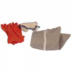 Personal Protection Kit - SpillCentre