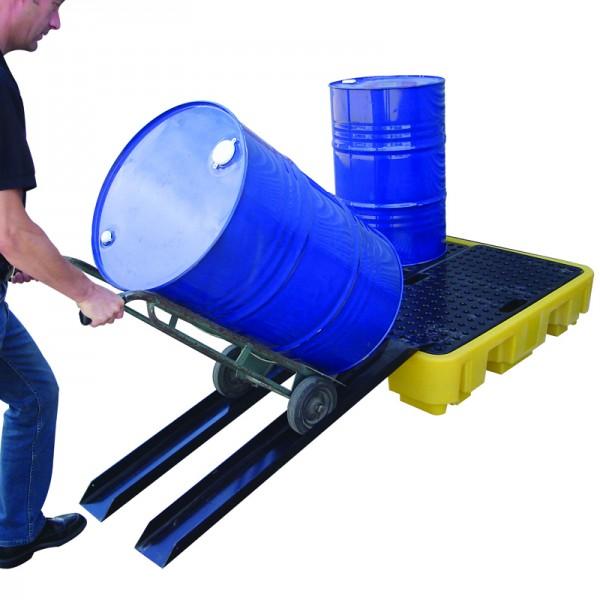 Universal Ramp set for all Workfloors - SpillCentre