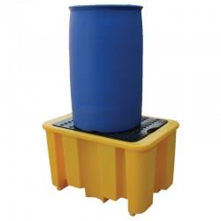 Bund Pallet - 1 Drum - SpillCentre