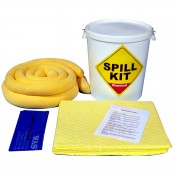 Portable Spill Bins & Wheeled Containers