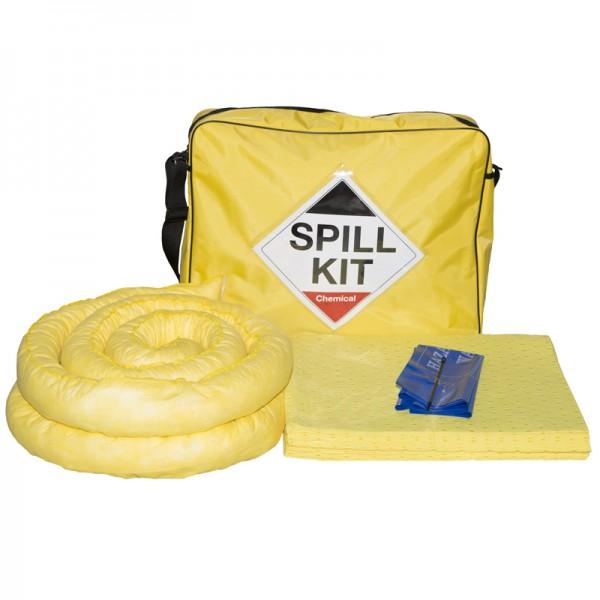 50L Chemical Spill Kit in Shoulder Bag - SpillCentre
