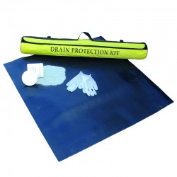 Drain Protection Kit - 20cm Dia. x 1M - SpillCentre