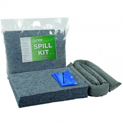 20L EVO General Spill Kit in Break Plastic Bag - SpillCentre