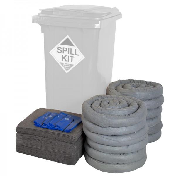 240L General Purpose Spill Kit Refill - SpillCentre