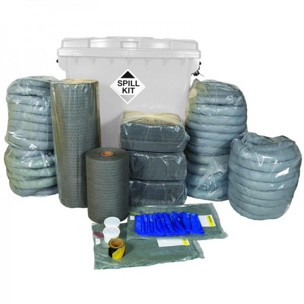 1100L General Purpose Spill Kit Refill - SpillCentre
