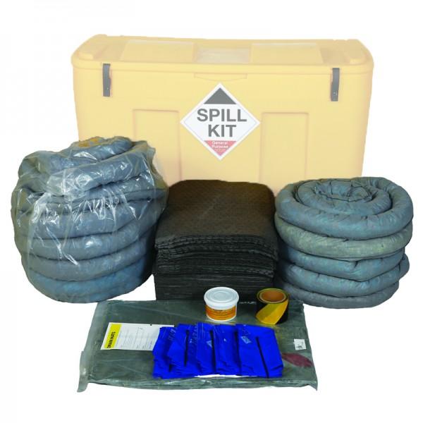 250L General Purpose Spill Kit Refill - SpillCentre
