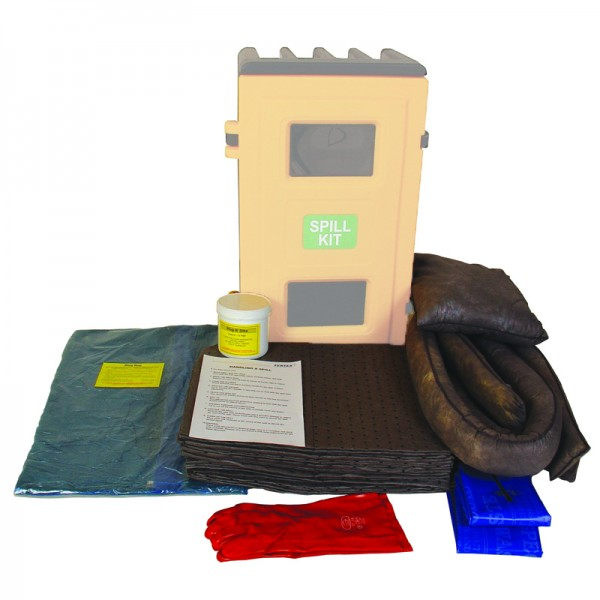 80L Cab Mount - General Purpose Spill Kit Refill - SpillCentre