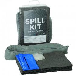 10 litres General Purpose Mini Spill Kit - SpillCentre