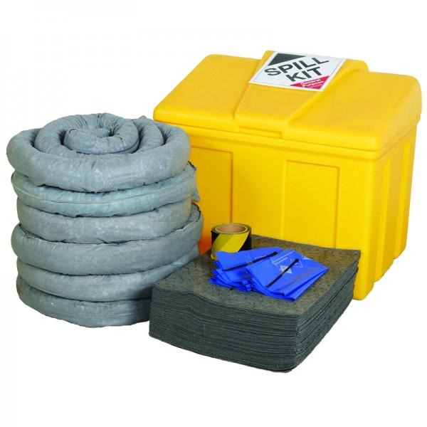 125L General Spill Kit in Locker - SpillCentre