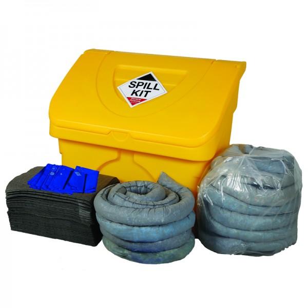 200L General Spill Kit in Locker - SpillCentre