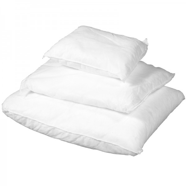Oil & Fuel Absorbent Extra Large Cushions - Absorbs 128L - Pack: 16 - SpillCentre