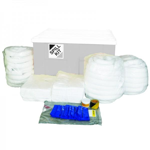 600L Pallet Oil & Fuel Spill Kit Refill - SpillCentre