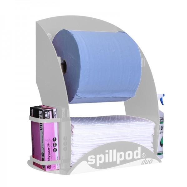 Refill Kit for Spill Pod Duo Oil & Fuel S2661 - SpillCentre
