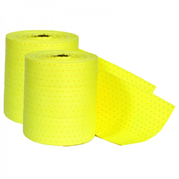 Refill Absorbent Roll for Spill Pods - S2771, S2774 & S3771 - 31cm x 30M - SpillCentre