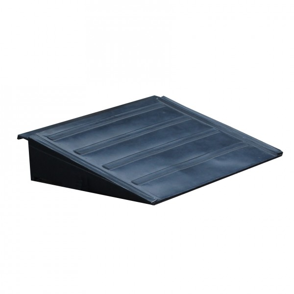 Ramp For Bund And Non Bund Flooring 65cm x 80cm x 16cm - SpillCentre