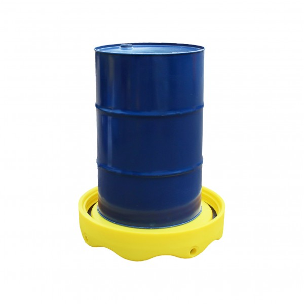 340L Drum Overpack & Storage Container - SpillCentre