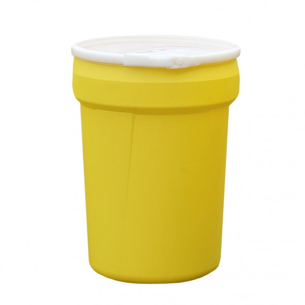 30gal Un Approved Overpack/Container Lever Lock Lid - SpillCentre