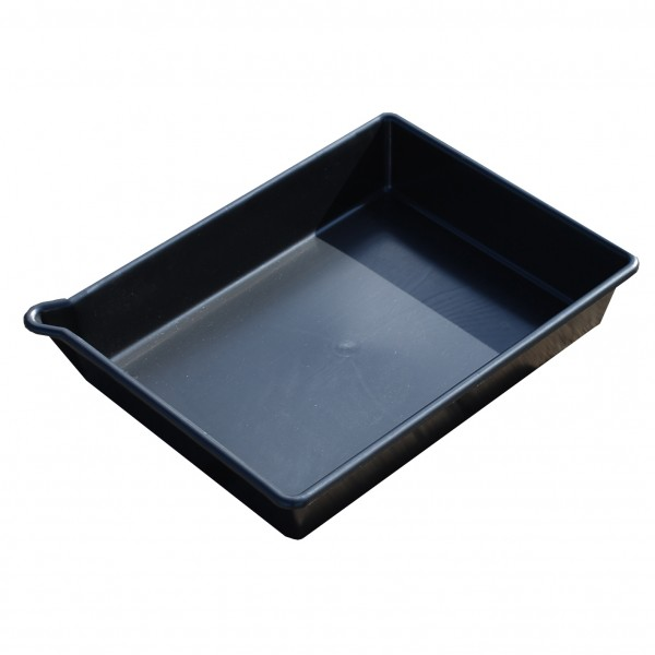 Drip Tray With Pouring Lip With 16L Bund - SpillCentre