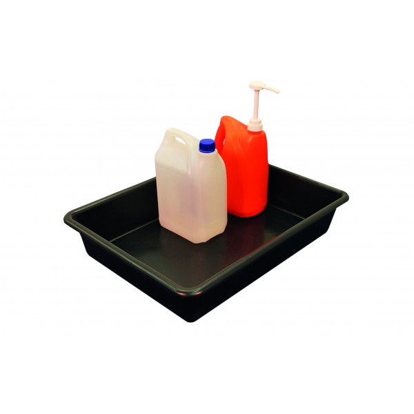 Drip Tray With 28L Bund - SpillCentre
