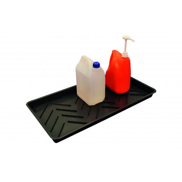 Drip Tray With 9L Bund - SpillCentre