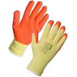 Handler Builder Grip Gloves - Size: 10 - Qty: 120